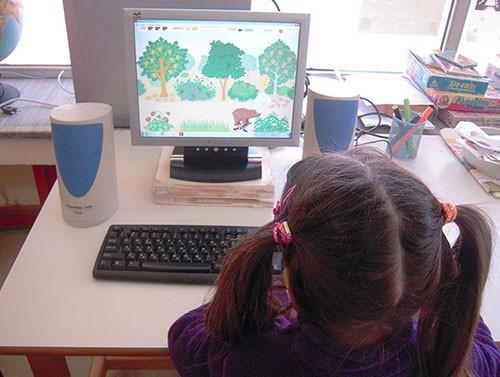 περιβαλλοντική εκπαίδευση, Καλλιστώ, cosmote, εταιρική υπευθυνότητα