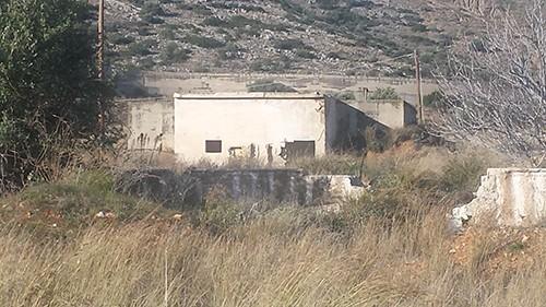 πρόσφυγες, στρατόπεδο Λιόση, εγκατάσταση, Άνω Λιόσια, δήμος Φυλής