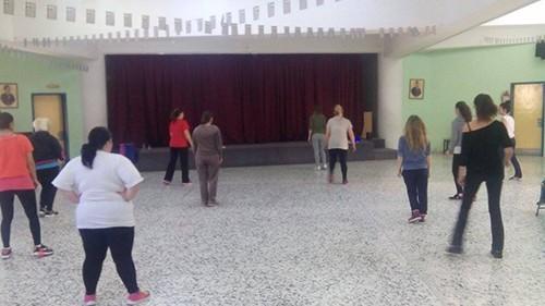 7ο δημοτικό Άνω Λιοσίων, σύλλογος γονέων, δήμος Φυλής