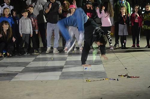1οWelcomeWinterFestival, σύλλογος Νέων Φυλής, φεστιβάλ, δήμος Φυλής, παραδοσιακοί σύλλογοι, dance for us