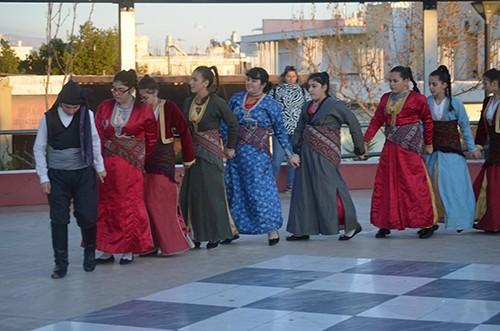 1οWelcomeWinterFestival, σύλλογος Νέων Φυλής, φεστιβάλ, δήμος Φυλής, παραδοσιακοί σύλλογοι