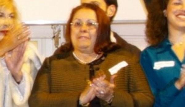 γενική επιθεωρητής δημόσιας διοίκησης, Μάρη Ζεντέλη – Παπασπύρου