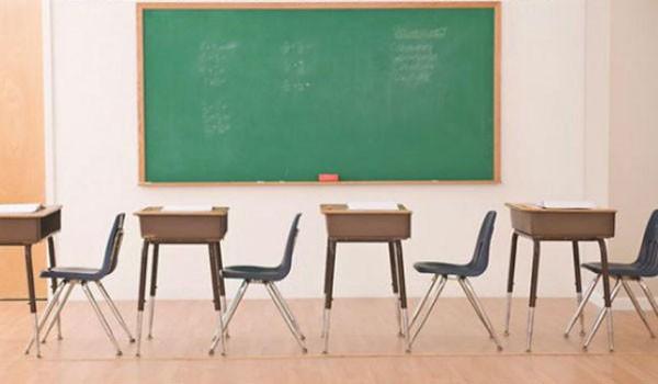 σχολείο, σχολική τάξη