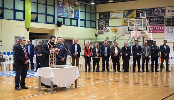 δήμος Ιλίου, βραβεία, αθλητές, αθλητικούς συλλόγους, Ίλιον