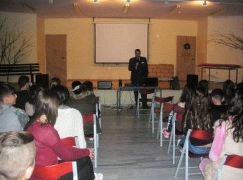 4ο γυμνάσιο Άνω Λιοσίων, Άνω Λιόσια, Ζωφριά, δήμος Φυλής