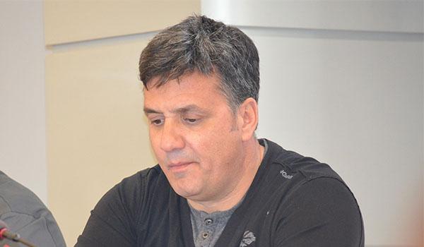 Γιώργος Αβράμης, δημοτικός σύμβουλος Φυλής, ΕΥΠΟΛΙΣ