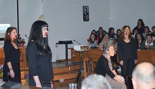 ημέρα της Γυναίκας, εκδήλωση, δήμος Φυλής