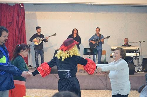κούλουμα, πολιτιστικοί σύλλογοι, Πρωτοβουλία αλληλεγγύης πολιτών Φυλής, 7ο δημοτικό Άνω Λιοσίων, δήμος Φυλής