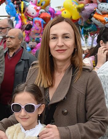 εθνική επέτειος, 25η Μαρτίου, Άνω Λιόσια, δήμος Φυλής, μαθητική παρέλαση