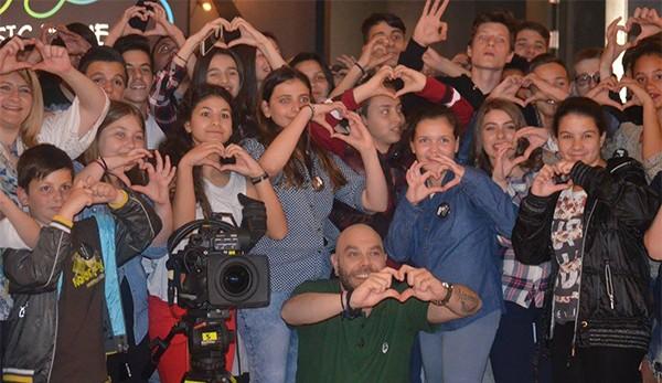 3ο δημοτικό, Άνω Λιοσίων, 3ο γυμνάσιο Άνω Λιοσίων, 3ο δημοτικό Άνω Λιοσίων, Ένωση Γονέων 'Ανω Λιοσίων, X-FACTOR, STAVENTO