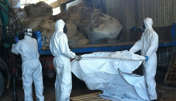 αποτεφρωτήρας, επικίνδυνων, τοξικών αποβλήτων, νοσοκομειακών, ΧΥΤΑ Φυλής, ΟΕΔΑ, Άνω Λιοσίων