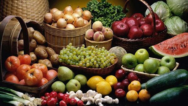 12, βρώμικα, φρούτα, λαχανικά