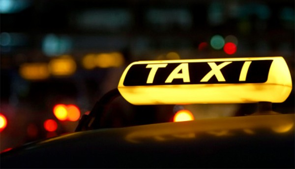ληστεία, οδηγός ταξί, Άνω Λιόσια