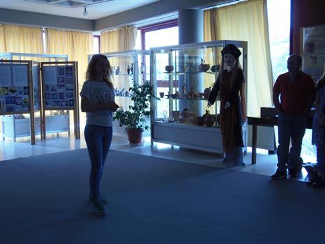 Δημοτική βιβλιοθήκη Αχαρνών
