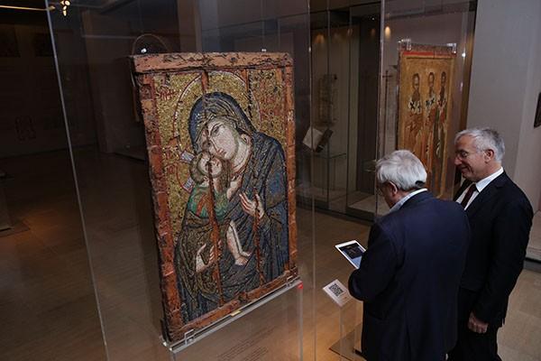βυζαντινομουσειο, δωρεανwifi, ομιλοςote, μουσεια, αρχαιολογικοιχωροι
