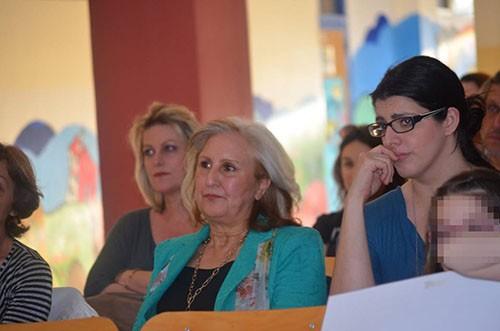 3ο δημοτικό Άνω Λιοσίων, σύλλογος γονέων και κηδεμόνων, εκδήλωση, Φιλοζωικός σύλλογος Φυλής