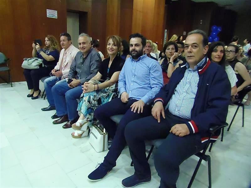 Καρυδάκης,Ναυροζίδου,Αναγνωστόπουλος,Κατάρας
