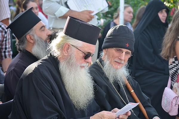 μονη, Αγιος Κυπριανος, συλλογος Αγιος Φιλαρετος, Φυλη, ιερα μητροπολη Ωρωπου και Φυλης