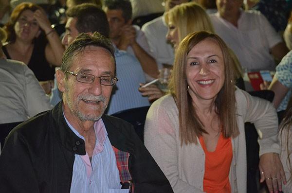 συλλογος Ηπειρωτων Ζεφυριου, Ζεφυρι, 30 χρονια, εκδηλωση, παρκο Λιαρος