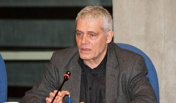 Γιαννης Τσιρωνης, υπουργος Περιβαλλοντος
