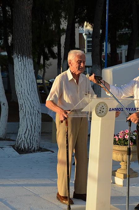 Ταξίαρχος Παναγιώτης Σταυρουλόπουλος
