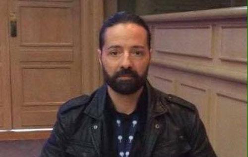 Γιώργος Σταματάκης, γραμματέας, Ένωση Αστυνομικών Υπαλλήλων Δυτικής Αττικής, ΥΑΔΑ