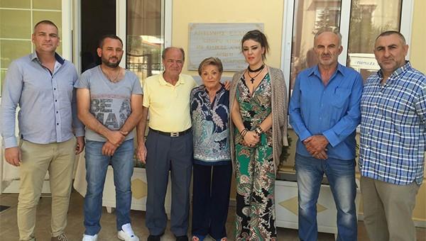 ΑΡΩΓΗ, κέντρο ατόμων με ειδικές ανάγκες, Αχαρνές, δήμος Αχαρνών