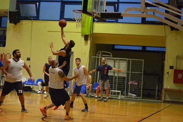 Ένωση Ιλίου, μπάσκετ, καλαθοσφαίριση, Ίλιον