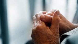 ληστεία, ηλικιωμένη, Άνω Λιόσια