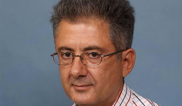 Δημήτρης Τσίγκος, δημοτικός σύμβουλος, δήμος Φυλής