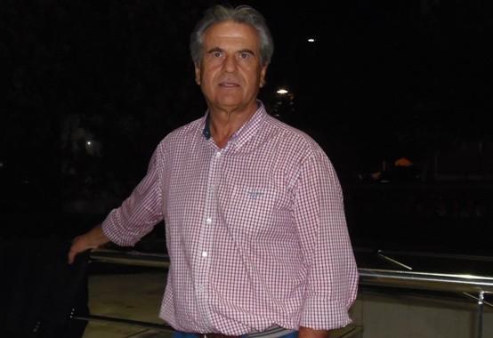 Γιάννης Χαραλαμπόπουλος