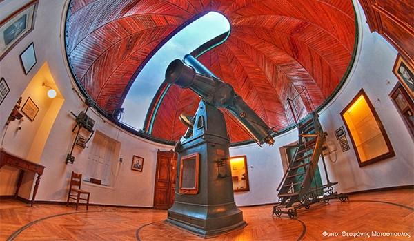 Πανεπιστημιακό Αστεροσκοπείο, Αθήνα, βραδιές αστρονομίας