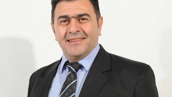 Παναγιώτης Κοσμίδης, ανεξάρτητος, δημοτικός σύμβουλος Αχαρνών, αρχιφύλακας, ΕΑΣΥΔΑ