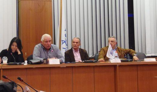 τοπικό συμβούλιο παραβατικότητας