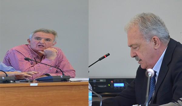 Δημήτρης Καμπόλης, Δημήτρης Μπουραΐμης