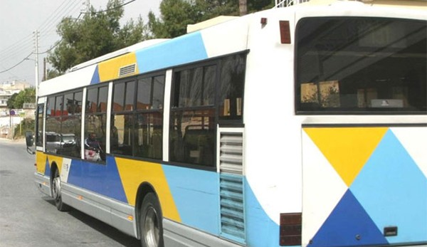 λεωφορείο, ΟΑΣΑ
