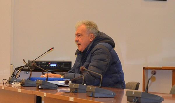 Δημήτης Μπουραΐμης, δημοτικό συμβούλιο, δήμος Φυλής