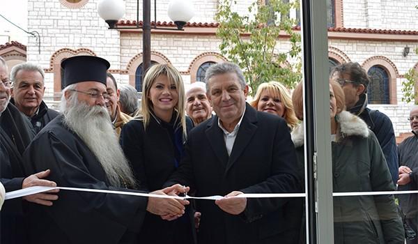 δημοτικό Οδοντριατρείο, δήμος Ιλίου, Ίλιον