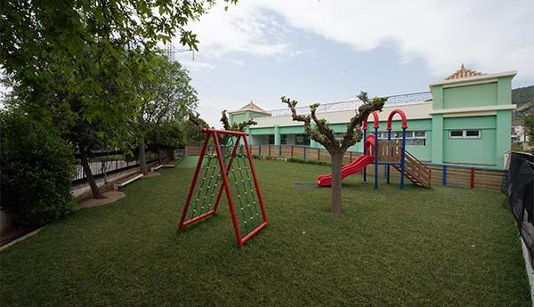 παιδικός σταθμός, Αγ. Ιωάννη, Άνω Λιοσίων, Άνω Λιόσια, δήμος Φυλής