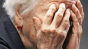 ηλικιωμένοι, εξαπάτηση