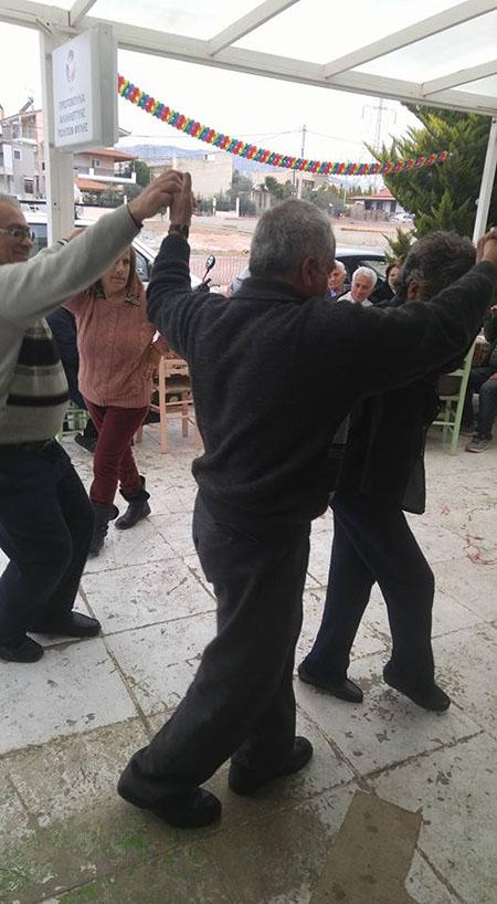 Πρωτοβουλία Αλληλεγγύης Πολιτών Φυλής, δήμος Φυλής