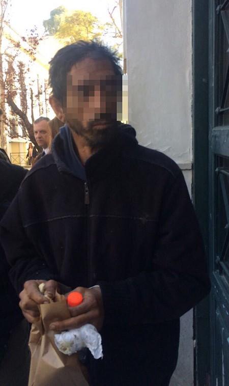 43χρονος, τσιγγάνος, 7 αστυνομικοί, διαθεσιμότητα, Άνω Λιόσια