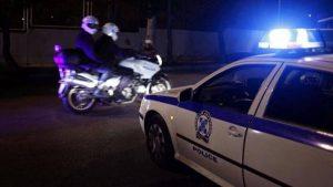 αστυνομία, καταδίωξη