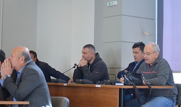 αντιπολίτευση, δημοτικό συμβούλιο, δήμος Φυλής