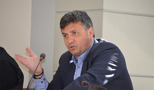 Γιώργος Αβράμης, ΕΥΠΟΛΙΣ, δήμος Φυλής