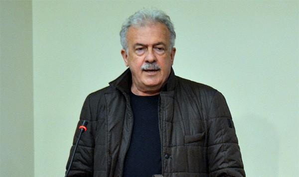 Δημήτρης Μπουραΐμης, ΕΔΣΝΑ, διαχείριση απορριμμάτων