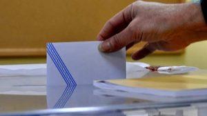 απλή αναλογική, δημοτικές εκλογές, 2019