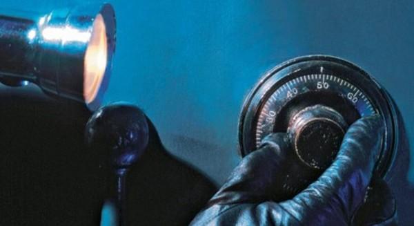 doxthi.gr|Τρεις οι συμμορίες που χτυπούν χρηματοκιβώτια εταιρειών. Στη μια συμμετέχουν και Ρομά