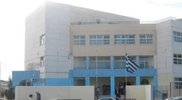 12ο γυμνάσιο Ολυμπιακού Χωριού