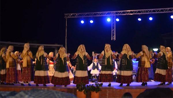 πολιτιστικές εκδηλώσεις, Άνω Λιόσια